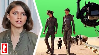 Why Zendaya Almost Didn't Get Cast For Dune