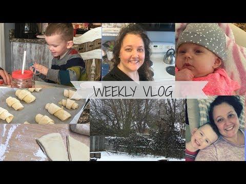 Weekly VLOG  January 15 19 2018