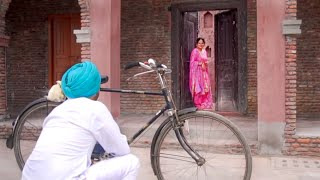 Dil Di Dua | Traditional Pre-wedding Shoot | Bharat Production | New Punjabi Song 2019