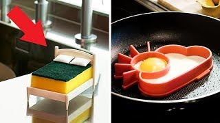 25 Kitchen Gadgets You Won