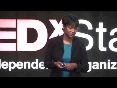 How Carbon Dioxide Could Shape the Future | Etosha Cave | TEDxStanford