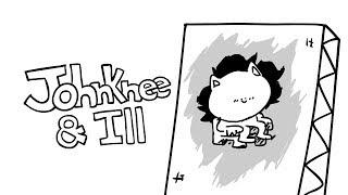 JohnKnee & Ill - The Drawing