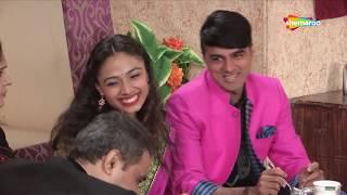 Thappo (HD)   Shurwati Jhalak   Kamlesh Oza   Chhaya Vora   Gujarati Comedy Natak