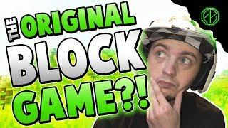 THE OG BLOCK GAME! (Tetris 1v1 vs. Flera)