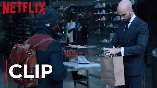 Death by Magic | Clip: Detroit Kicks Trick [HD] | Netflix