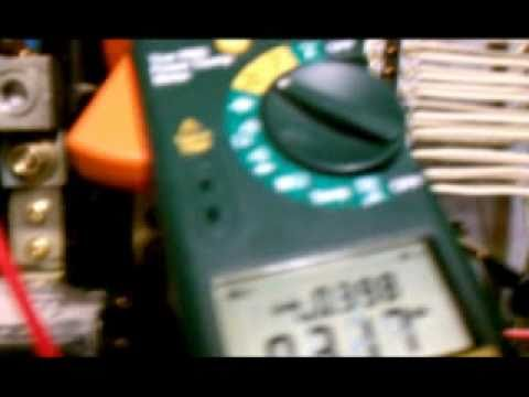 Save Electricity - Proof of Power Factor Correction