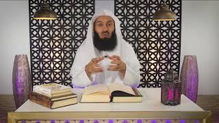 Episode 21 Supplications | Ramadan Series 2018 | Mufti Menk