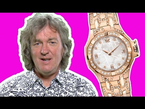 How does a quartz watch work? | James May's Q&A (Ep 26) | Head Squeeze
