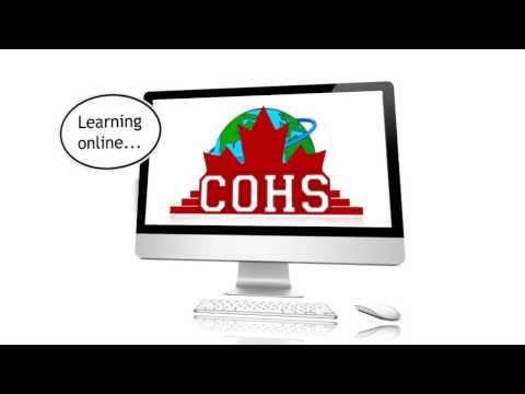 Canadian Online High School: Welcome!