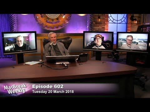 MacBreak Weekly 602: I'm the Cob Baron