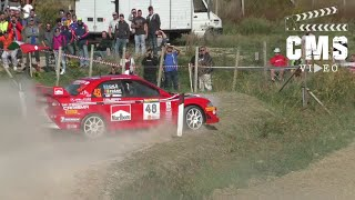 Rally Legend 2017   Day 1   Big Show & Mistakes   CMSVideo