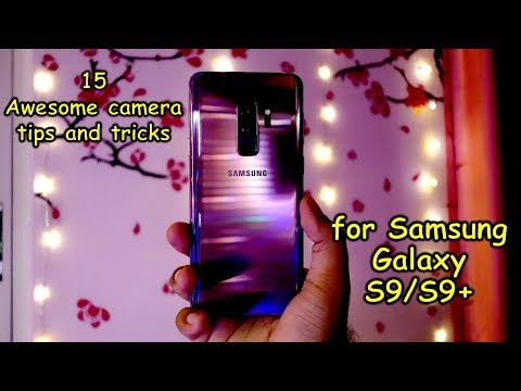 15 awesome Galaxy S9/S9+ camera tips and tricks