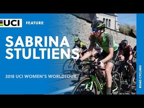 UCI Women's WorldTour - Sabrina Stultiens
