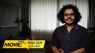 Raja Sen movie review of Mission Mangal