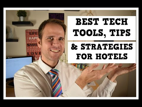 Revenue Management for Hotels: Revenue performance Turbo Charge [2018]