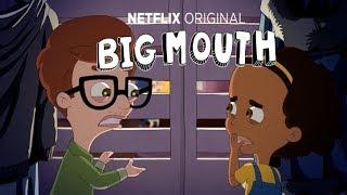 Big Mouth - Trailer Español Latino l Netflix  +18