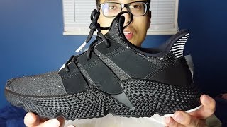 on sale c0e95 92fa4 Best Prophere Colorway ! Adidas Prophere Cookies   Cream Review!!!
