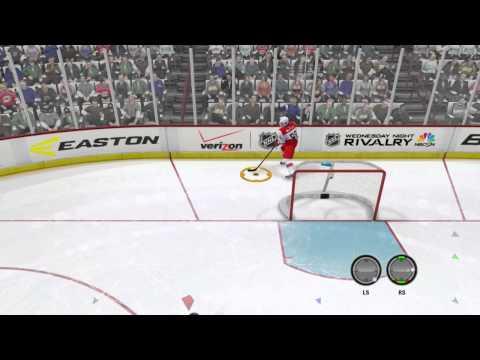 NHL 14- Club