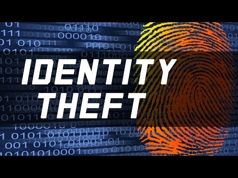 Identity Theft   Ron Cantor   It's Supernatural with Sid Roth
