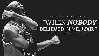 NEVER UNDERESTIMATE ME - Motivational Video