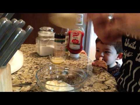 Step 4: Hibachi Series: Simple Yum Yum Sauce at Home