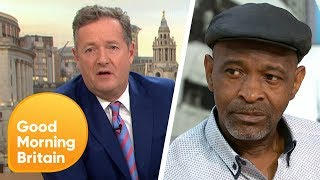 Piers Gets Passionate Over The Windrush Scandal | Good Morning Britain