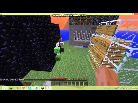 minecraft how to get force op on any servers