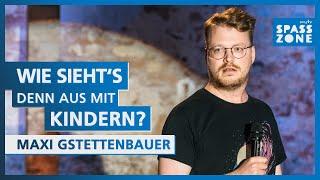 Das ist privat! Maxi Gstettenbauer bei Olafs Klub | MDR SPASSZONE