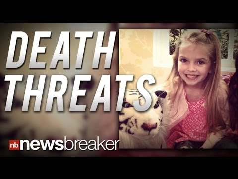 Death Threats 5 Year Old Disney Star Told To Kill Herself On Instagra