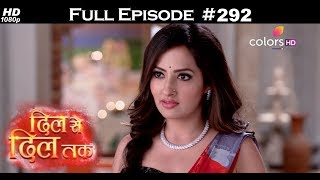 Dil Se Dil Tak - 19th March 2018 - दिल से दिल तक - Full Episode