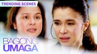 'Pagluluksa' Episode | Bagong Umaga Trending Scenes