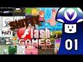 Vinesauce Vinny Shitty Flash Games Part 1