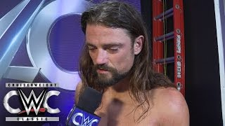 Kendrick & Bryan get emotional while reflecting on their friendship: CWC Exclusive, Aug. 31, 2016