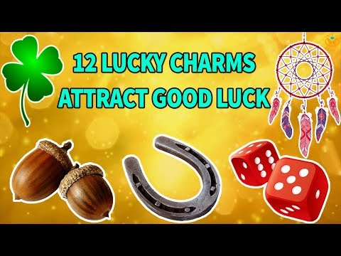 11 Herbs for Good luck, Money and Prosperity