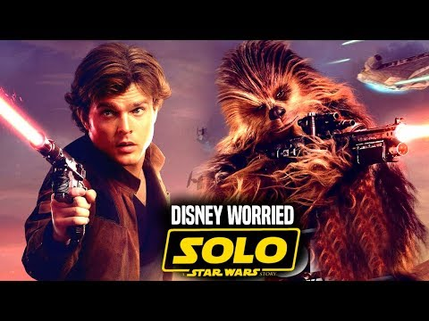 Disney Worried Of Solo A Star Wars Story Box Office Results! (Star Wars News)