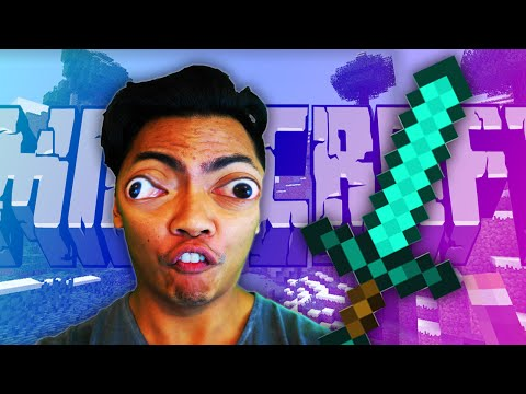 Teleported To Minecraft! | Stanley Parable #4