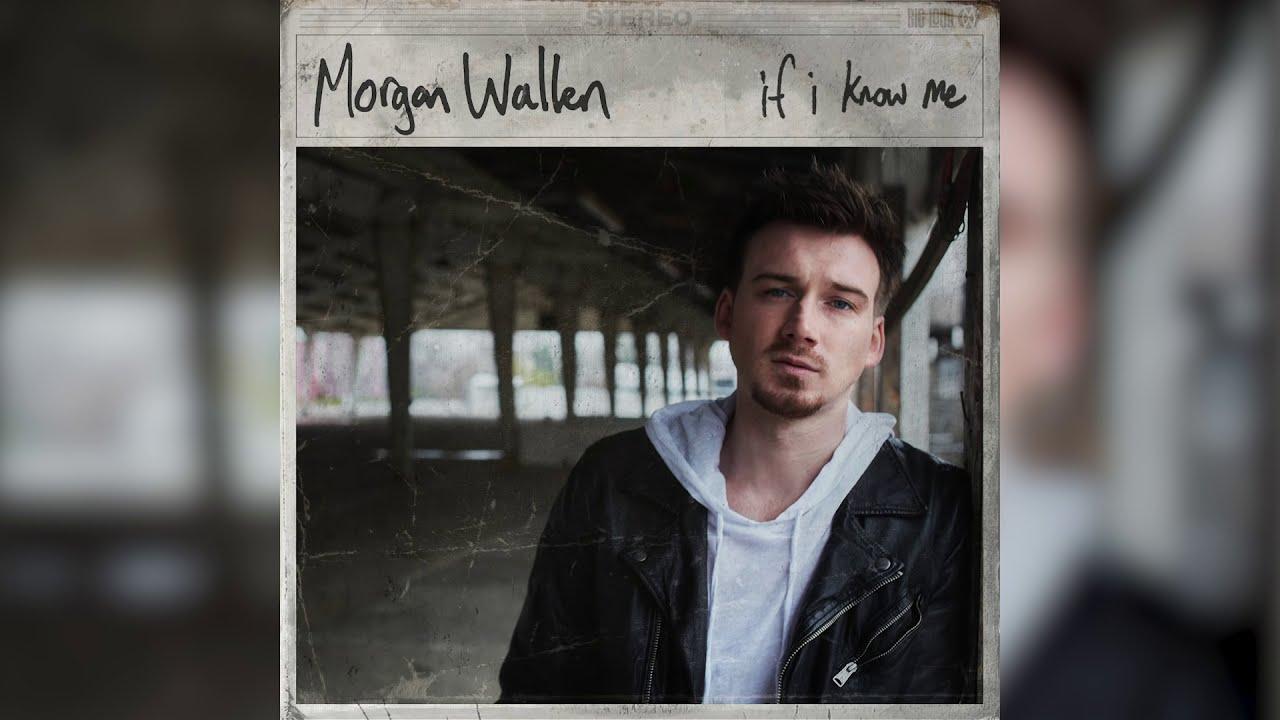 Morgan Wallen - Little Rain