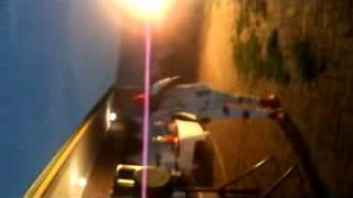 Richy Perfomin at Kaizer Letsoalo Games Finals