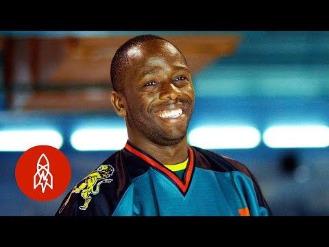 Meet Kenya's Only Ice Hockey Team