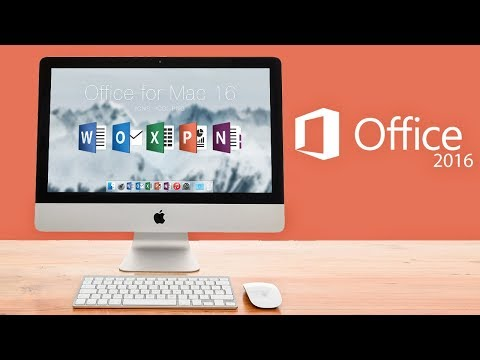How To Download Microsoft Office 2016 For Mac Free