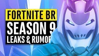Insane fortnite clips season 8
