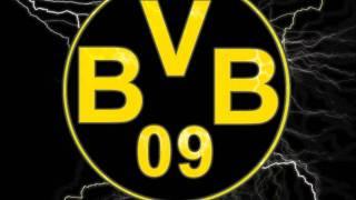 Borussia Dortmund - BVB Torhymne