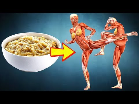 Science Proven Changes To Your Body When You Eat Oatmeal Every Morning