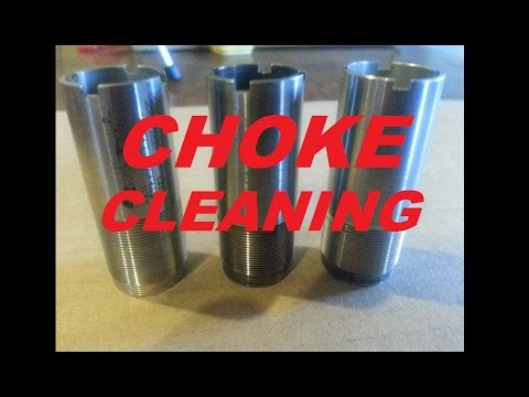 How To Clean Shotgun Chokes: Easy Rust Removal and Prevention