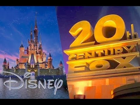 Disney Is Buying 21st Century Fox's Movie and TV Divisions | What This Means