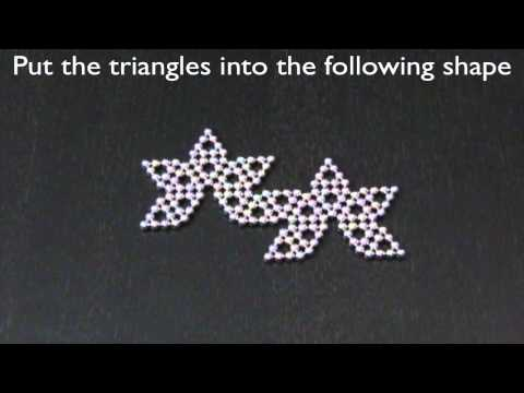 BuckyBalls Shapes How-To