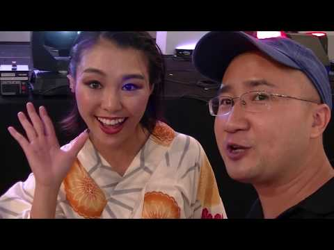 Music Video: Day 1, Japan Expo Malaysia, A Cam, 29 July 2017