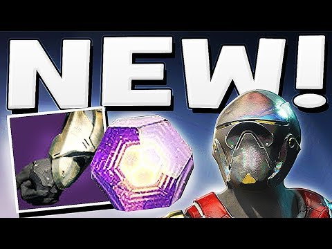 Destiny 2 - NEW UPDATE HUNTING NIGHTFALL NEW GEAR & WEAPONS !!