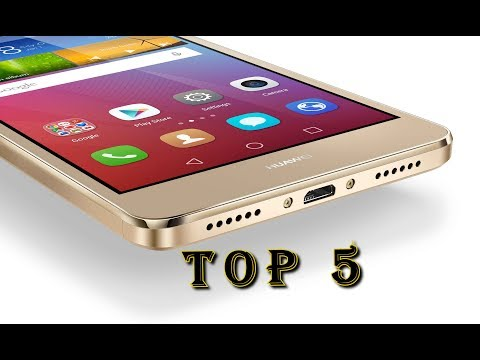 Top 5 Most Used Smartphone In the World || The Popular Phones All Time ✔Best Budget Smartphones 2017