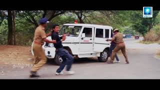 Download Soundarya Movie Scenes - Police Catches The Culprits - Climax Scene - Tamilpeak Video